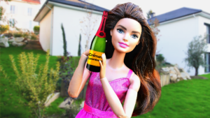 Mattel to release Luxembourg Expat Barbie